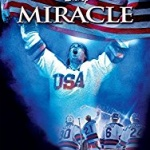Miracle inspirational hockey movie